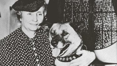 ヘレン・ケラーと秋田犬の深くてうるわしい関係