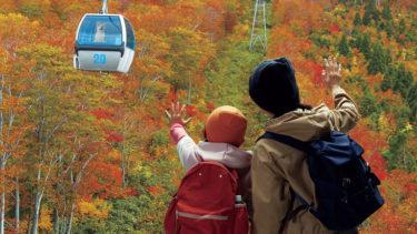 見つけられるかな 今年の秋田県の観光ポスターは謎解きも楽しめる?!