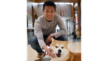 犬のためにJリーガーができることは? ブラウブリッツ鈴木選手、専門家と意見交換
